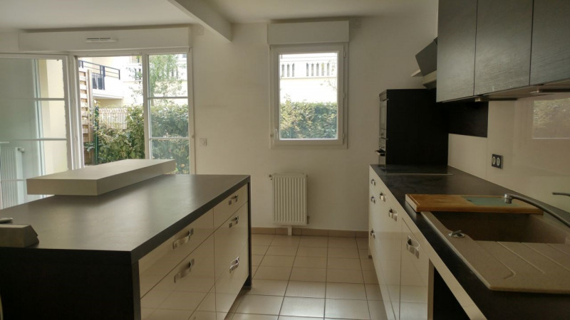 Rental apartment Montlhery 1 060€ CC - Picture 3