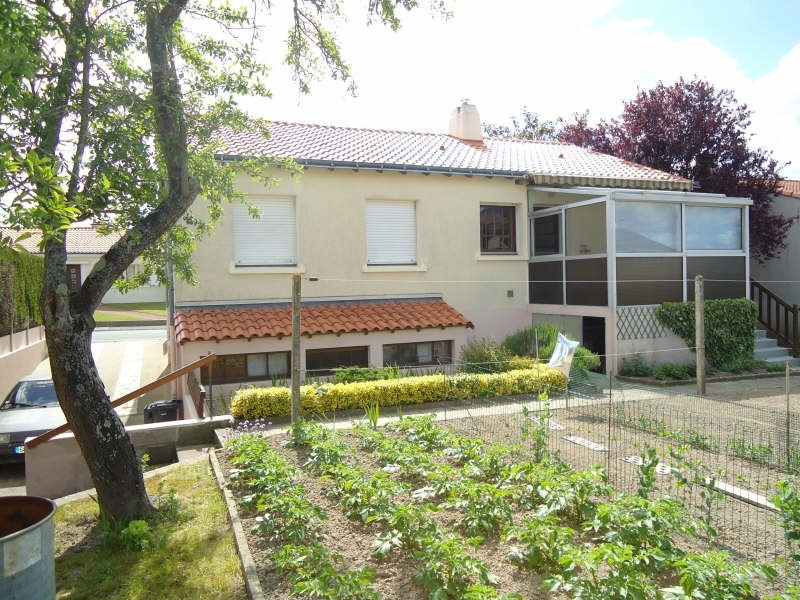 Vente maison / villa Le longeron 143480€ - Photo 1