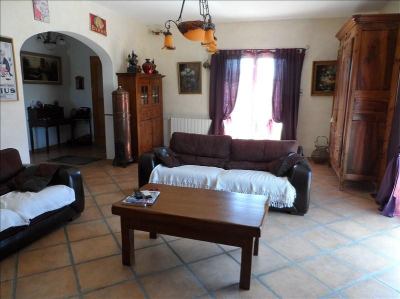 Sale house / villa Villelongue de la salanque 380 000€ - Picture 8