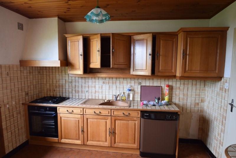 Vente maison / villa St jean de daye 118150€ - Photo 3