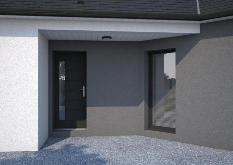 Maison  4 pièces + Terrain 456 m² Casson par MORTIER CONSTRUCTION