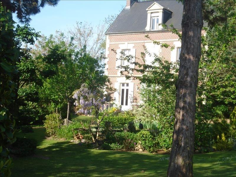 Vente maison / villa Pierrefonds 397000€ - Photo 1