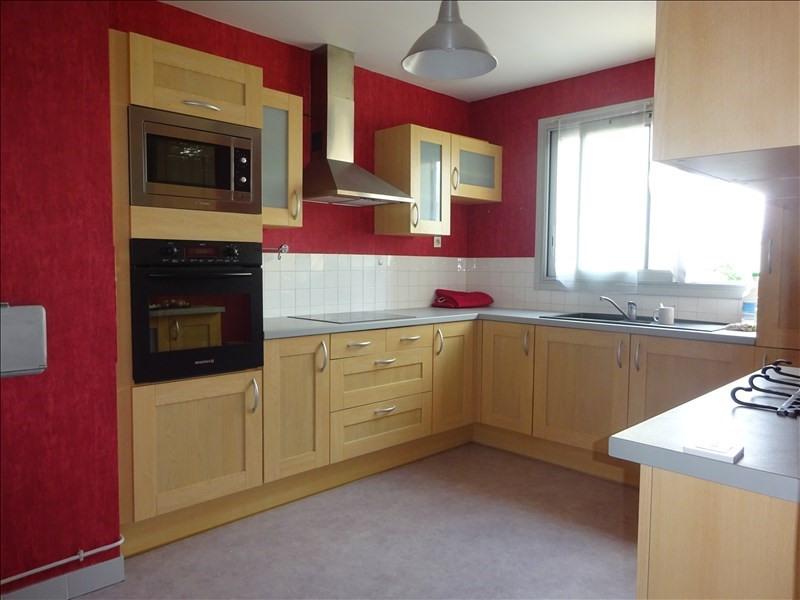 Sale apartment Brest 109000€ - Picture 1