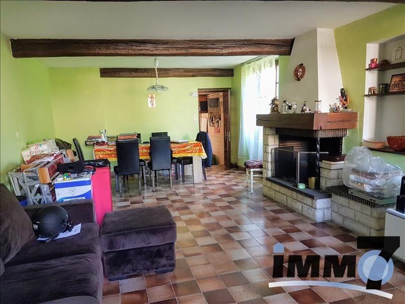 Vente maison / villa Coulommiers 143000€ - Photo 2