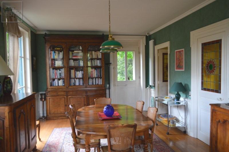 Vente de prestige maison / villa Arbresle (l') 580000€ - Photo 21