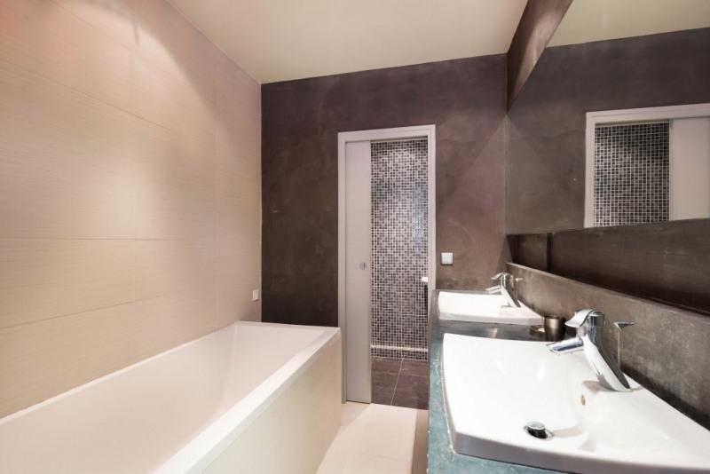 Revenda residencial de prestígio apartamento Paris 16ème 850000€ - Fotografia 5