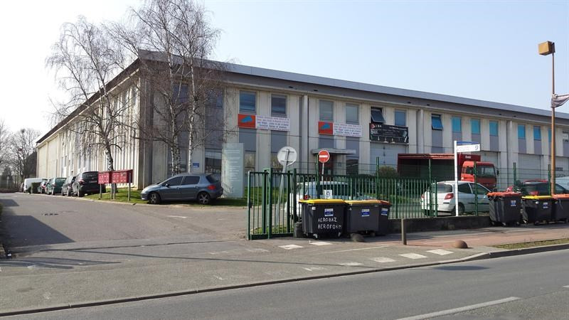 Location Bureau Sarcelles 0