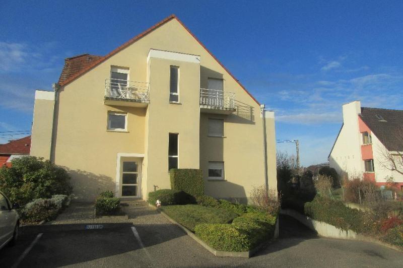 Alquiler  apartamento Lingolsheim 735€ CC - Fotografía 6