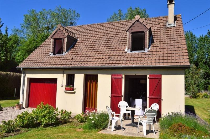 Vente maison / villa Trouville sur mer 254000€ - Photo 5
