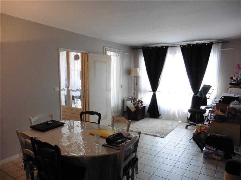 Sale apartment Creil 138000€ - Picture 3