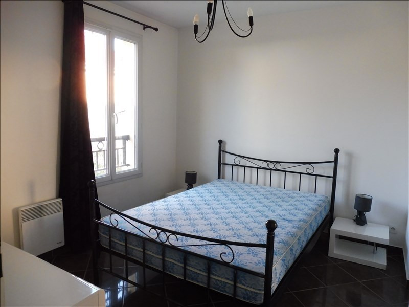 Sale apartment Sarcelles 168 000€ - Picture 5