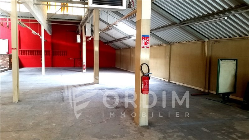 Rental empty room/storage Auxerre 1 667€ +CH/ HT - Picture 2