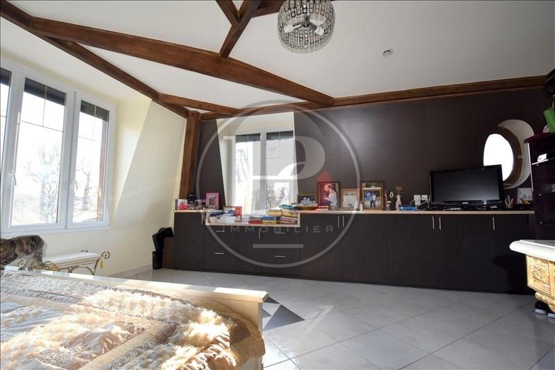 Venta de prestigio  casa St germain en laye 1130000€ - Fotografía 3