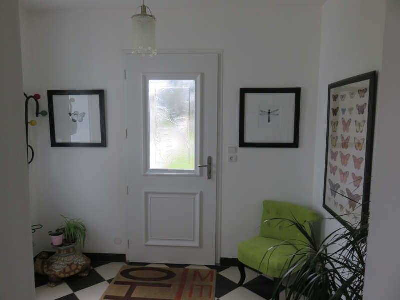 Vente maison / villa Alencon 378000€ - Photo 2