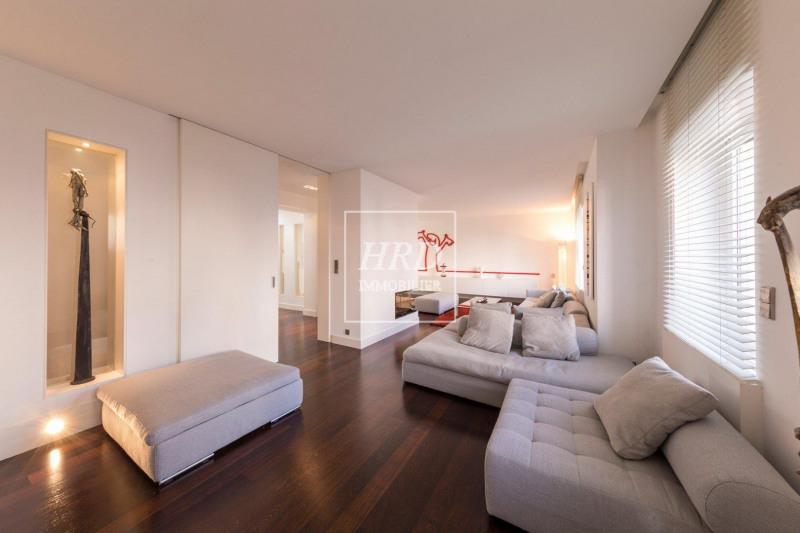 Verkauf von luxusobjekt haus Strasbourg 1582500€ - Fotografie 5
