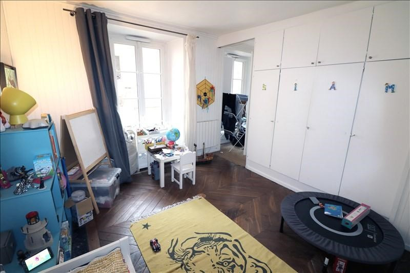 Sale apartment Versailles 301000€ - Picture 3