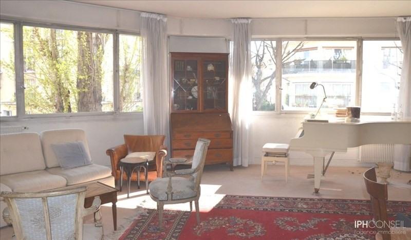 Vente de prestige appartement Neuilly sur seine 1248000€ - Photo 1