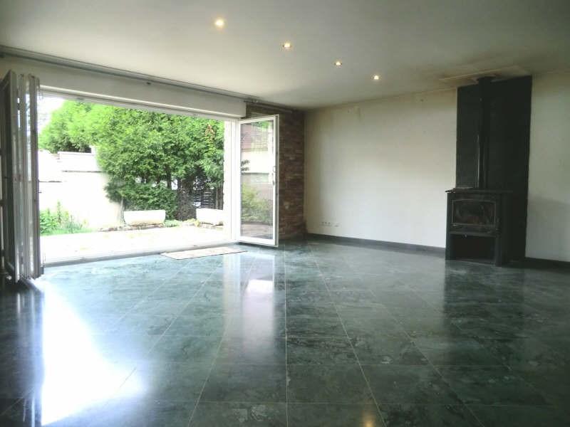 Sale house / villa La chapelle en serval 324000€ - Picture 1