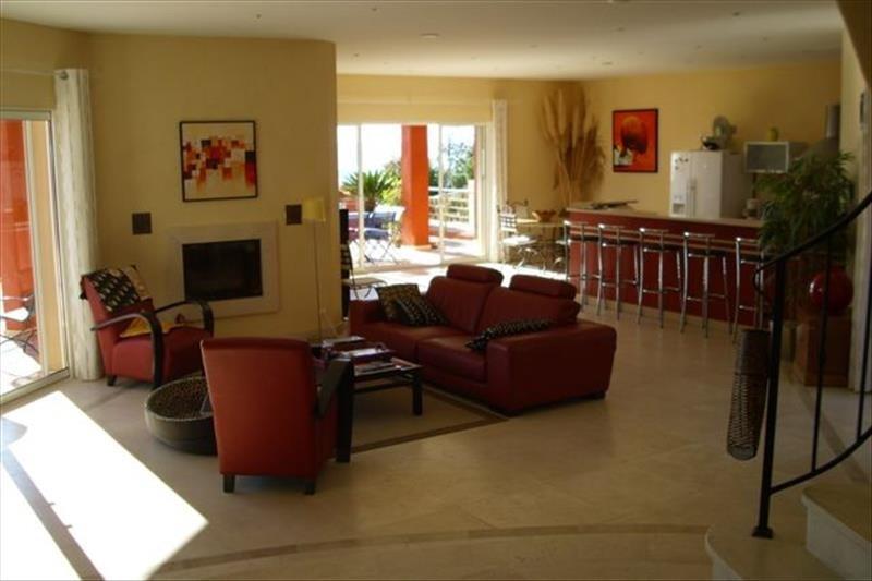 Vente de prestige maison / villa Sainte maxime 2392000€ - Photo 5