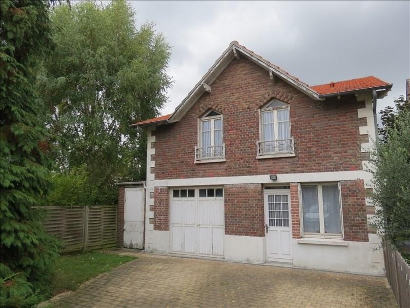 Vente maison / villa St leu la foret 560000€ - Photo 3