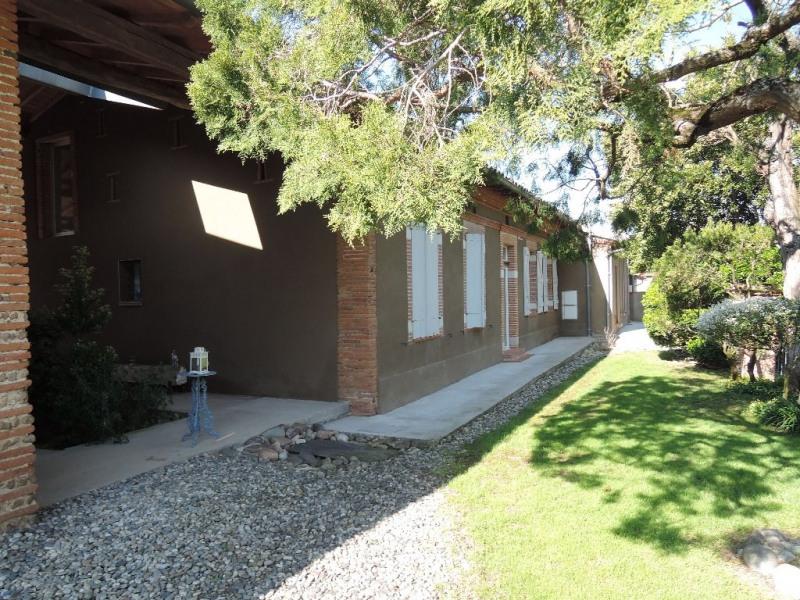Sale house / villa Montlaur 810000€ - Picture 10