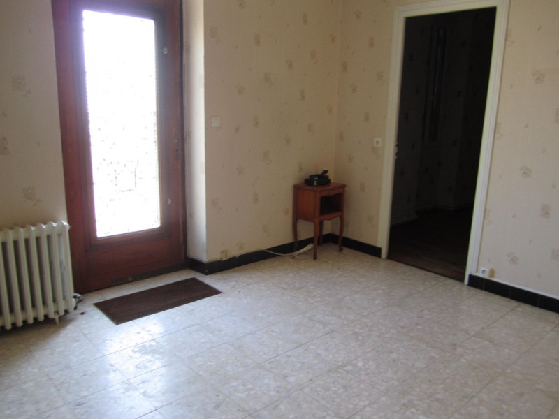 Sale house / villa Barbezieux saint-hilaire 86 000€ - Picture 3