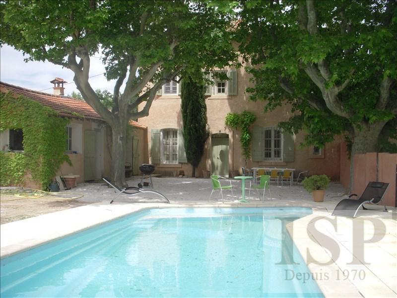 Location maison / villa Aix en provence 2859€ CC - Photo 1