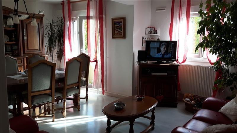 Vente appartement Dijon 124000€ - Photo 2