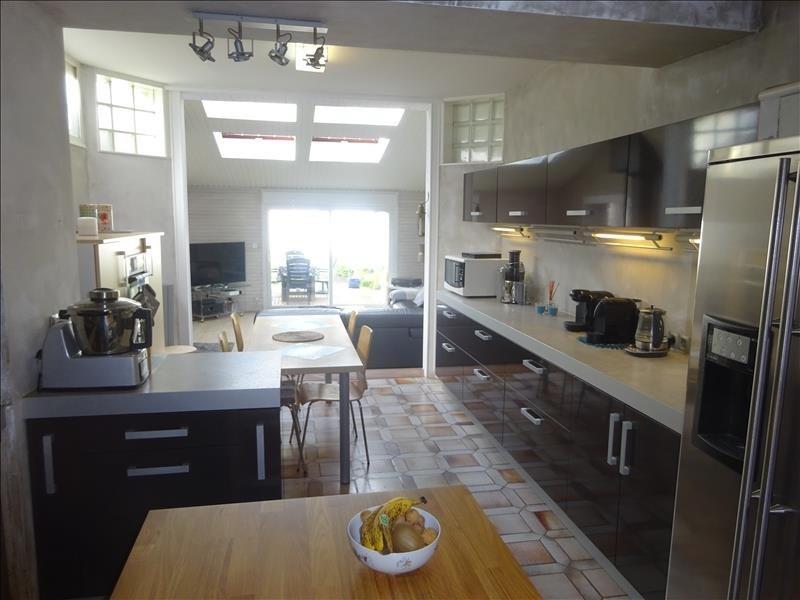 Sale house / villa Lannilis 293000€ - Picture 5