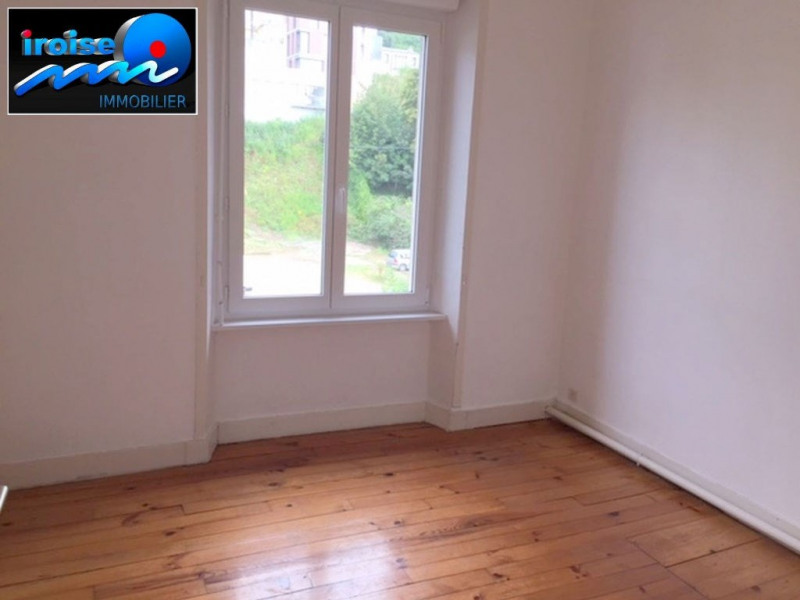 Rental apartment Brest 550€ CC - Picture 6