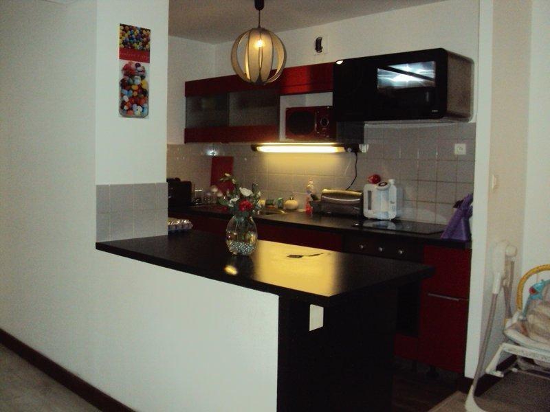 Deluxe sale apartment Saint-denis 170000€ - Picture 4