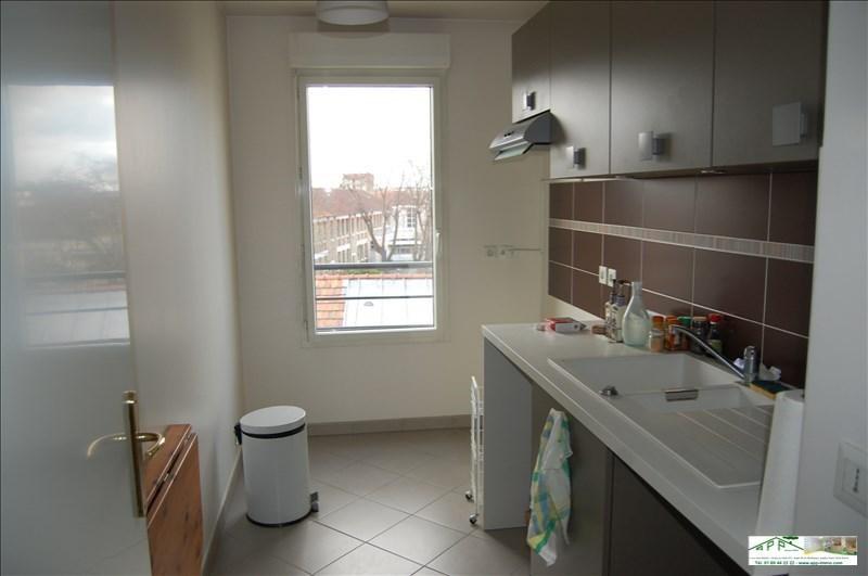 Location appartement Juvisy sur orge 940€ CC - Photo 3