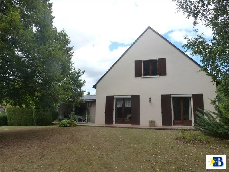 Vente maison / villa Targe 190 800€ - Photo 9