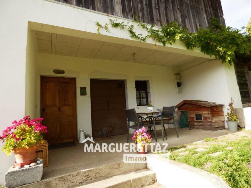 Sale house / villa Saint-sigismond 340000€ - Picture 10
