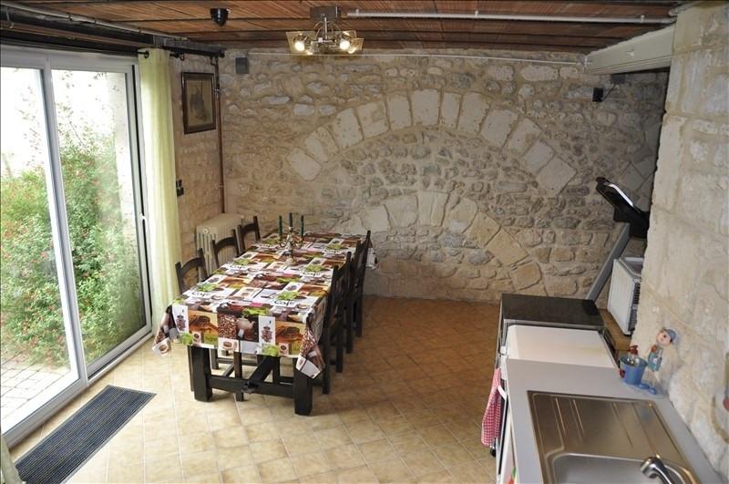 Sale house / villa Soissons 350000€ - Picture 5