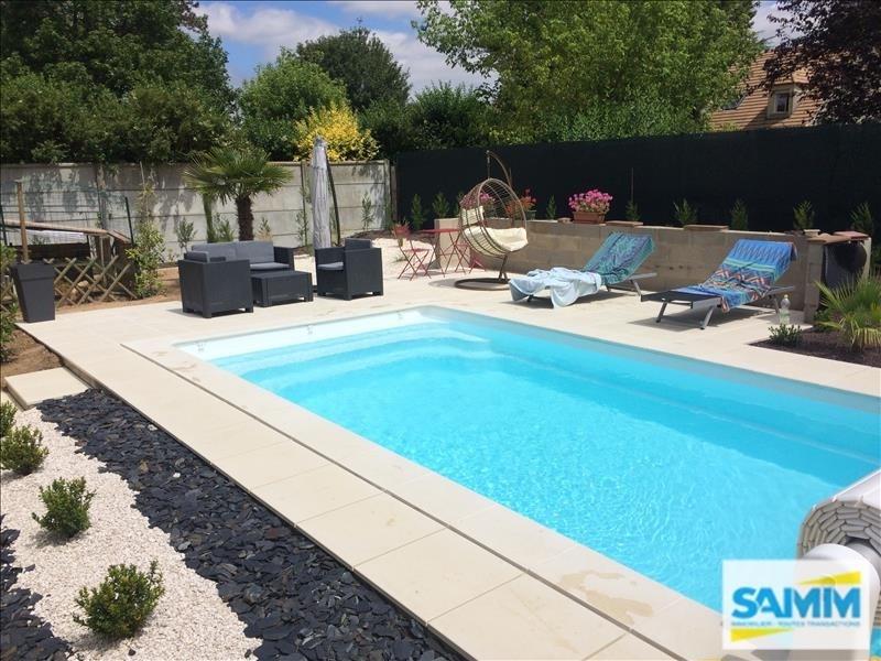 Sale house / villa Ballancourt sur essonne 497000€ - Picture 2