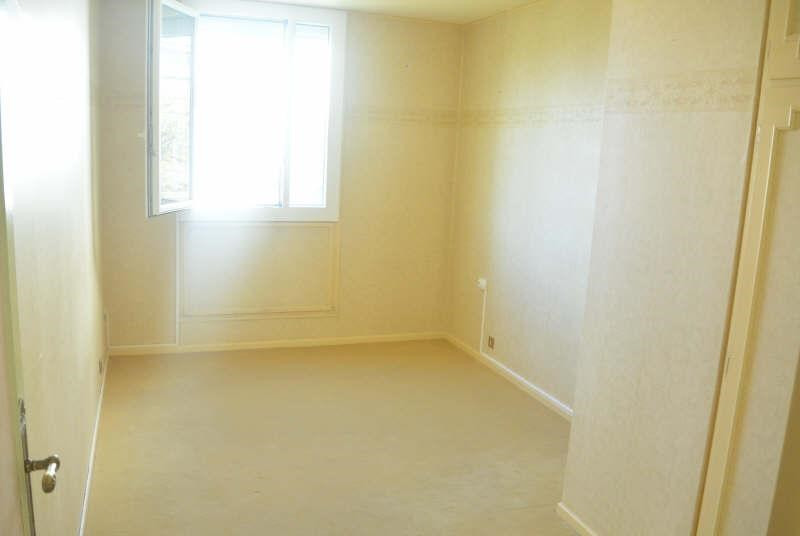 Sale apartment Evry 155000€ - Picture 7