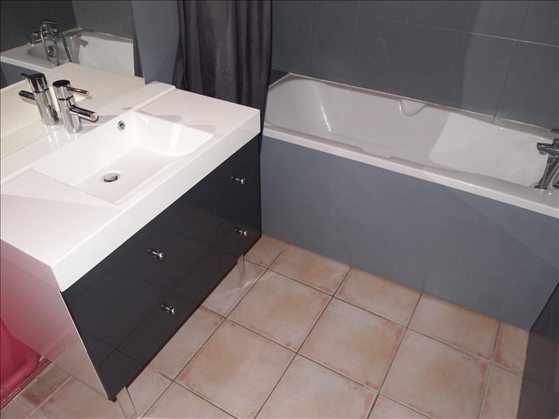 Sale apartment Fontainebleau 139000€ - Picture 4