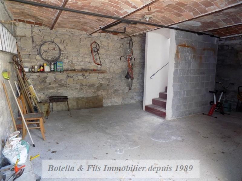 Vendita casa Barjac 205000€ - Fotografia 9