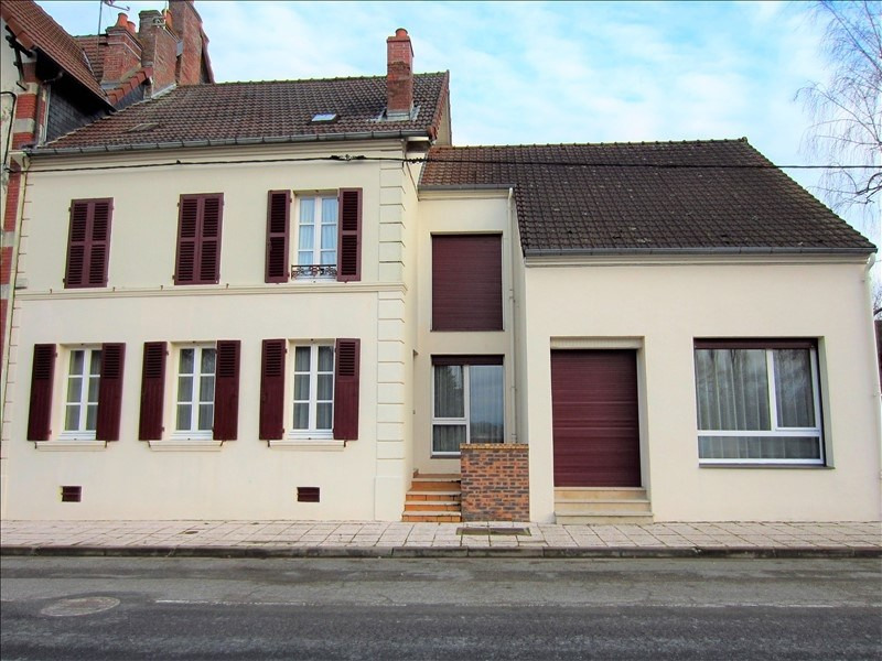 Vente maison / villa Le montet 149 800€ - Photo 1