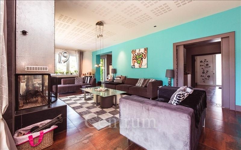 Verkoop van prestige  huis Richemont 799000€ - Foto 5