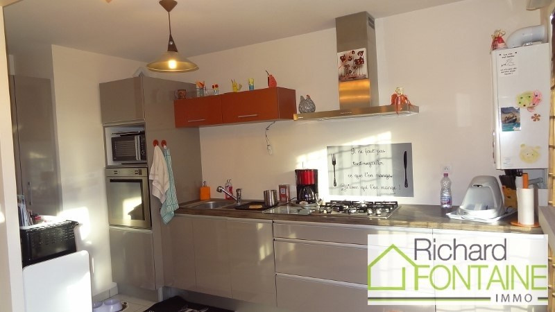 Vente appartement Cesson sevigne 310 500€ - Photo 4