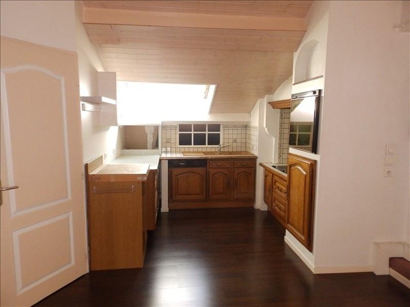 Location appartement Moulins 480€ CC - Photo 1