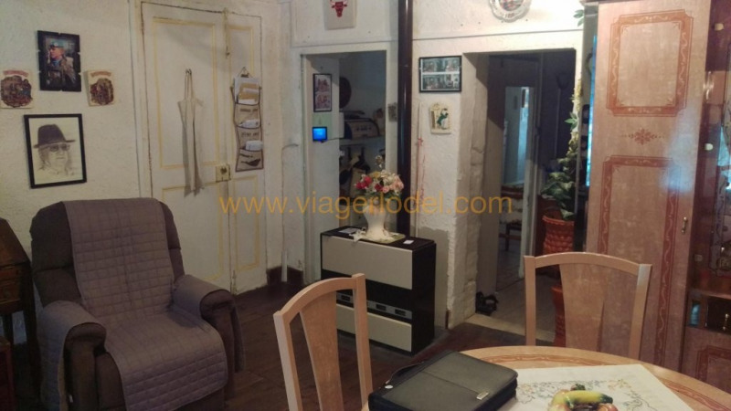 Life annuity house / villa Clarensac 79500€ - Picture 2