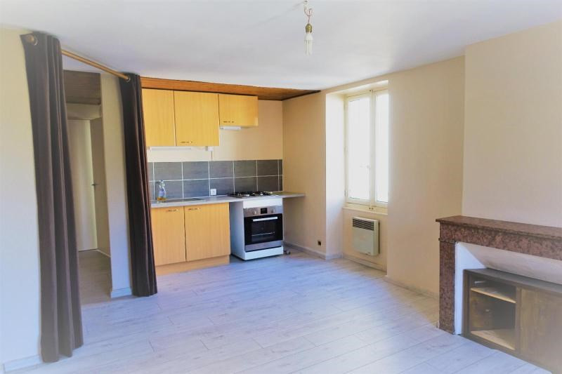 Location appartement Grenoble 488€ CC - Photo 1