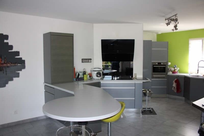 Sale house / villa Fontaine le port 432000€ - Picture 3