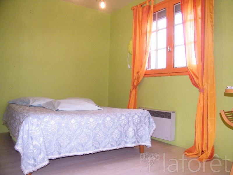 Investment property house / villa Jallais 231 000€ - Picture 5