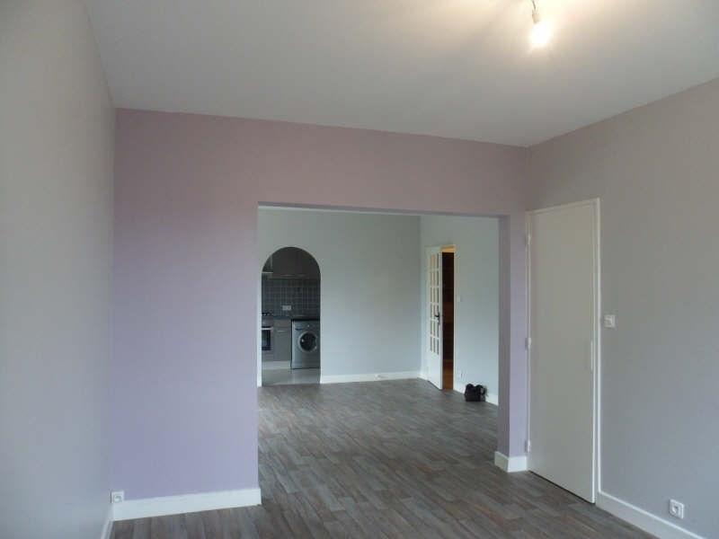 Location appartement Moulins 670€ CC - Photo 2