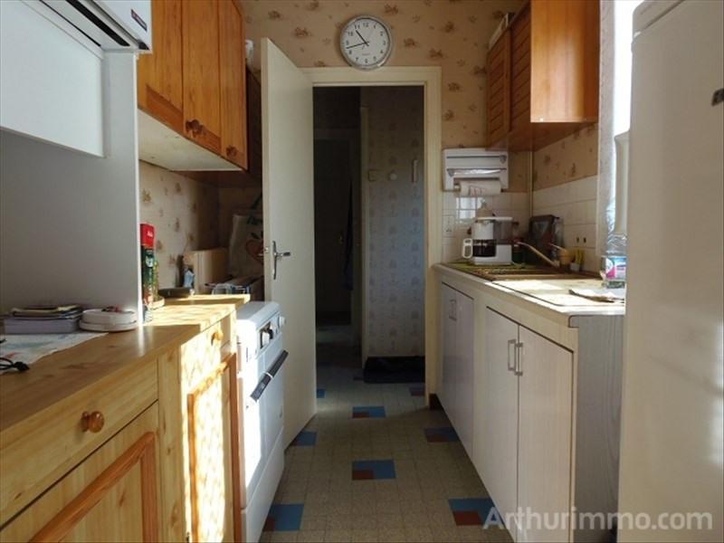Vente maison / villa Sens beaujeu 60000€ - Photo 4
