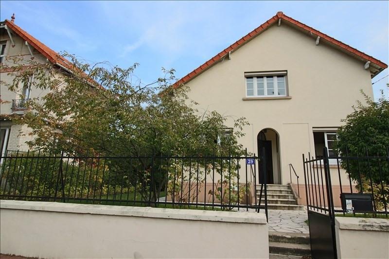 Vente maison / villa Croissy sur seine 980000€ - Photo 3